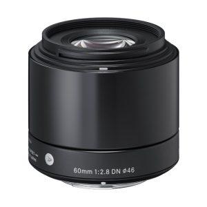 SIGMA AF 60mm f/2.8