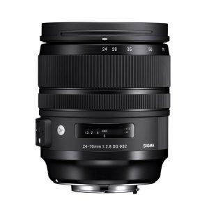 SIGMA AF 24-70mm f/2.8
