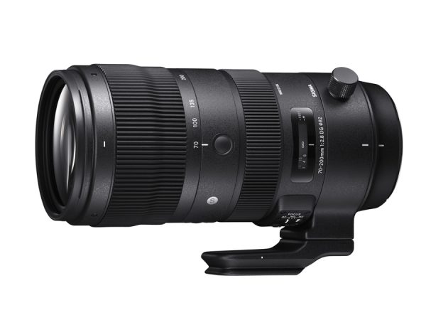 SIGMA AF 70-200mm