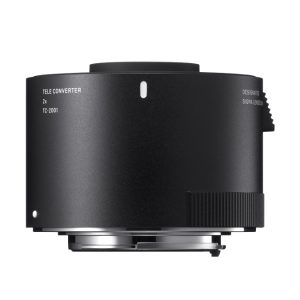 SIGMA Teleconverter TC-2001 f/Nikon