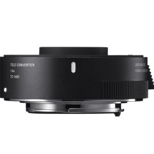 SIGMA Teleconverter TC-1401 f/Nikon