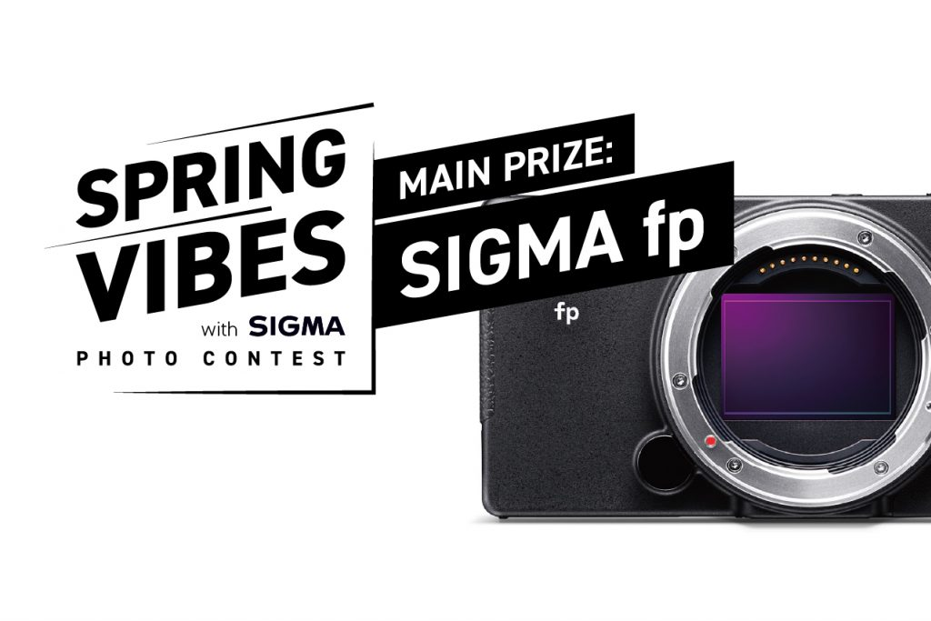 Spring Vibes with SIGMA