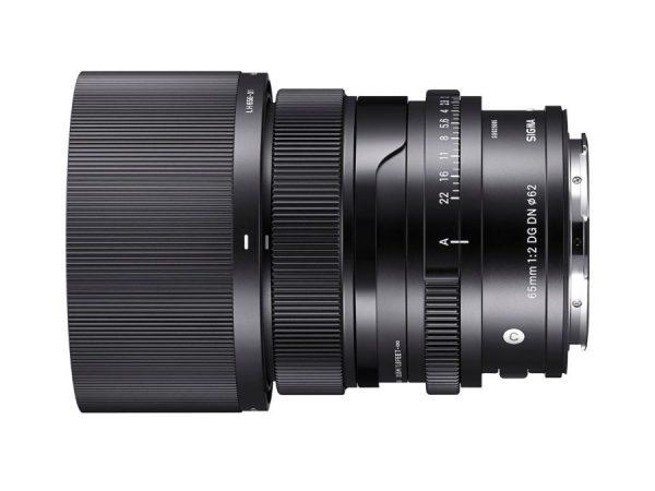 SIGMA 65mm F2 DG DN Contemporary_1